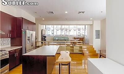 Kitchen, 2 W 53rd St, 1