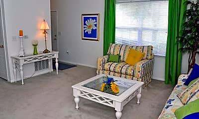 Living Room, Village Gates Of Delaware, 1