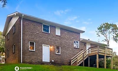 Building, 613 Basswood Dr, 2