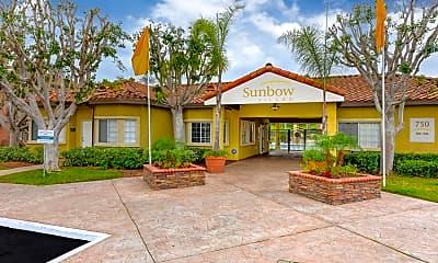 Sunbow Villas, 1