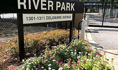 River Park, 1