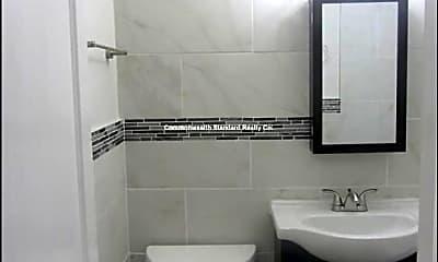 Bathroom, 167 Beacon St, 1