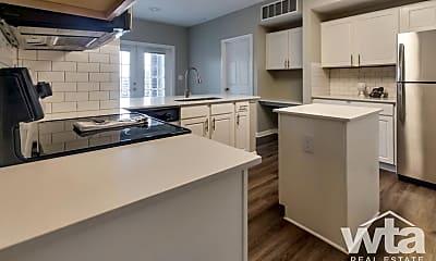 Kitchen, 13355 N Hwy 183, 1