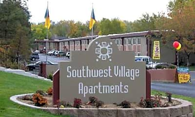 Southwest Village, 0