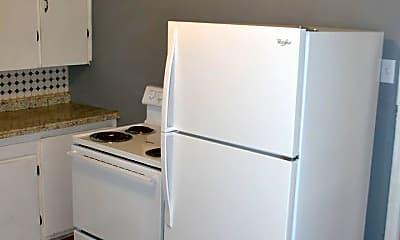Kitchen, 2810 41st St, 1