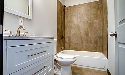 Bathroom, 53/51 Lindsley Ave 4, 0