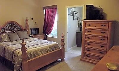 Bedroom, 6400 Ashville Dr, 2