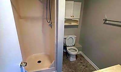 Bathroom, 1322 Glade St NW, 2