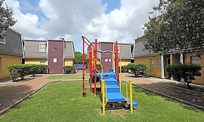Playground, 4015 Broadway St, 2