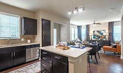 Kitchen, Cortland Waters Edge, 1