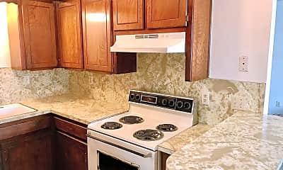 Kitchen, 2433 W Eubanks St, 2