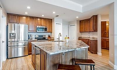 Kitchen, 700 S Harbour Island Blvd, 1