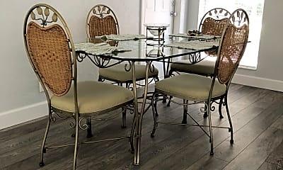Dining Room, 841 Cinnamon, 2
