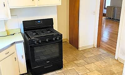 Kitchen, 425 Division St, 2