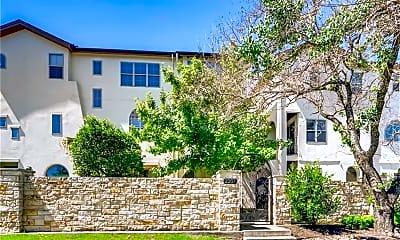 Building, 2207 Pasadena Dr #6, 0