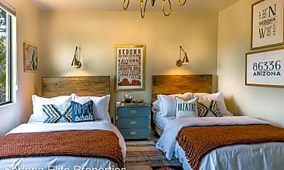 Bedroom, 2240 E Mule Deer Rd, 1