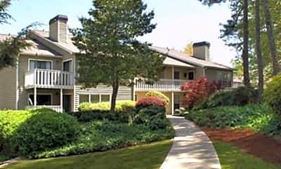 Clifton Apartments, 0