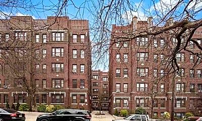 Building, 275 Harrison Ave C2, 0