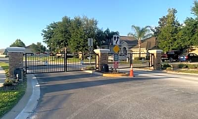 Community Signage, 4426 Huddlestone Dr, 2