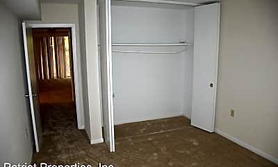 Bedroom, 1544 Northgate Square, 2