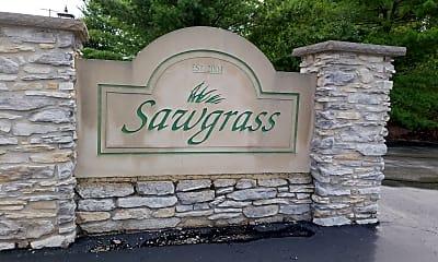 Sawgrass, 1