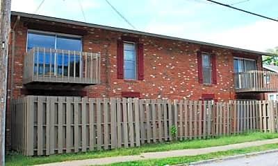 Building, 229 S Church St D, 0