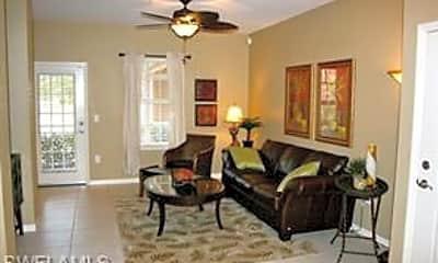Living Room, 23640 Walden Center Dr 107, 1