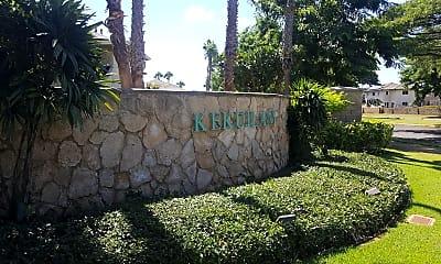 Kekuilani Gardens, 1