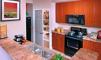 Kitchen, Morgan Park, 2