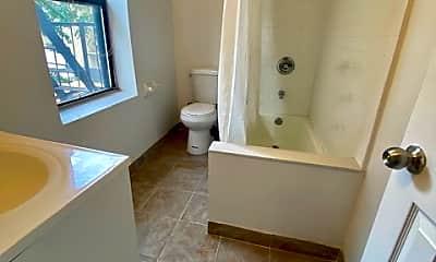 Bathroom, 4 Barker Ave 3A, 2