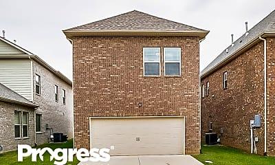 Building, 167 Benjamin Lane, 2
