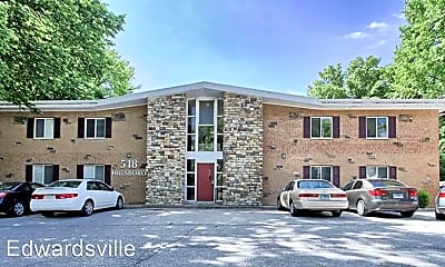 Building, 518 Hillsboro Ave, 2
