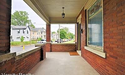 Patio / Deck, 43 E Blake Ave, 1