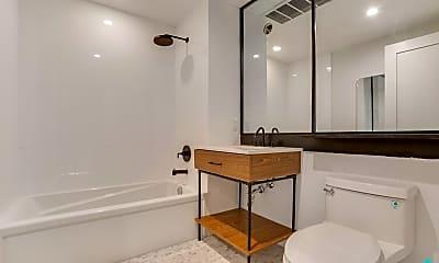 Bathroom, 55-27 Myrtle Ave, 1