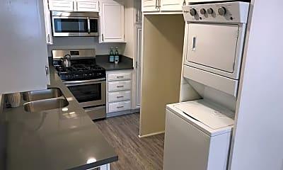 Kitchen, 5505 Zelzah Avenue Apartments, 0
