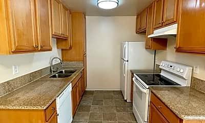 Kitchen, 900 Palm Ave, 2