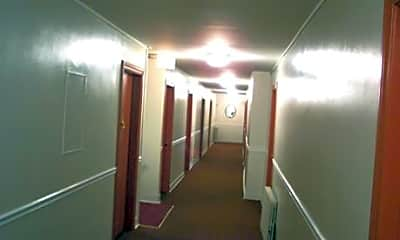 Sherman Grove Apartments, 1