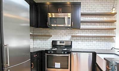 Kitchen, 447 Keap St, 1