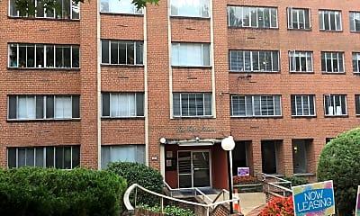 Park Ellison Apartments, 0