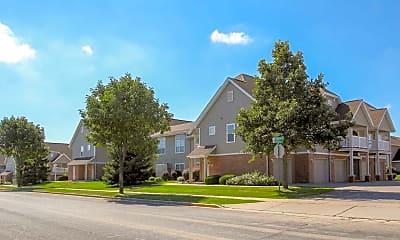 Building, Prairie Oaks Apartment Homes, 0