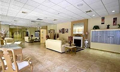 Living Room, 1801 S Ocean Dr, 1