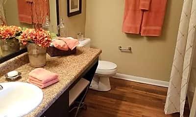 Bathroom, Enclave Hartland, 2
