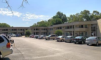 Collier Garden Apartments, 0