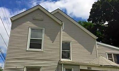 Building, 511 Cherry St, 2