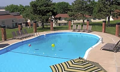 Pool, Reserve At The Knolls, 0