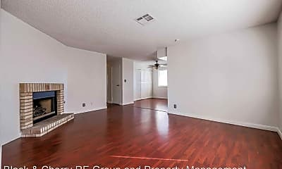 Living Room, 6717 W Charleston Blvd, 1