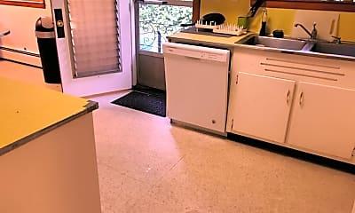Kitchen, 43 Wetherell St, 0