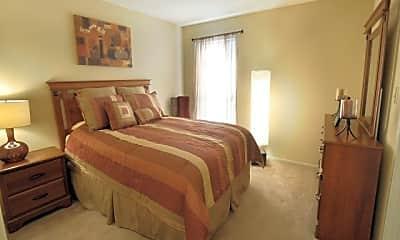 Bedroom, Hampton Woods, 2