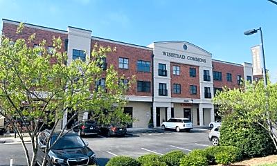 Building, 2920 Martinsville Rd, 1