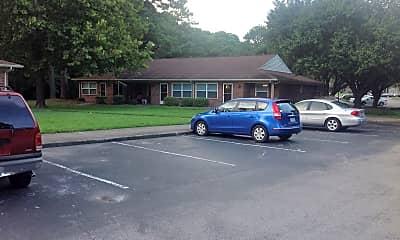 Meadow Oaks Apartments, 2